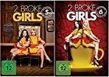 2 Broke Girls Staffel 5+6 [DVD Set]