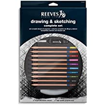 Reeves Drawing Complete Set
