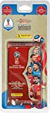 World Cup Russia 2018 Adrenalyn Blister 5 Bustine + 1 Limited Card Panini