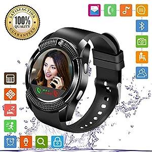 SN08 smartwatch
