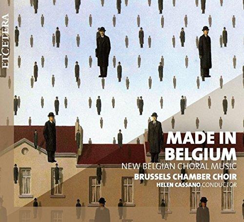 Made in Belgium/New Belgium Choral Music