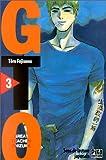 GTO (Great Teacher Onizuka), tome 3