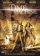 The Time Machine hier kaufen