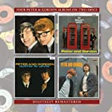 Peter And Gordon (1964)/In Touch With/Hurtin' 'N' Lovin'/Peter And Gordon (1966)