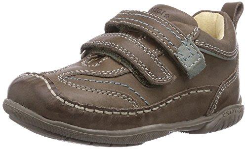 Primigi Gimmick-e Bebé Walker Sapatos Marrons (salvia)