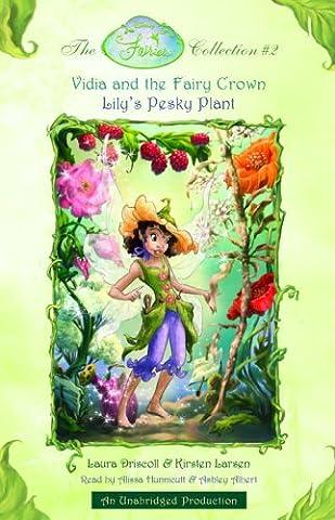 Disney Fairies Collection #2