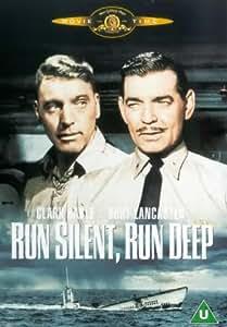Run Silent, Run Deep [DVD] [2001]
