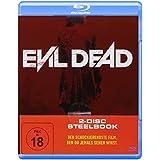 Evil Dead-Steelbook Cut Version-2 Discs