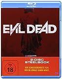 Evil Dead Exclusives (Steelbook)(Cut)[2 Blu-rays]