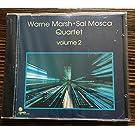 Warne Marsh & Sal Mosca Quartet, Vol. 2