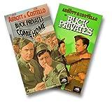 Buck Privates Come Home [VHS]