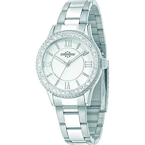 Chronostar Watches Princess R3753242506 - Orologio da Polso Donna