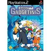 Gadget & The Gadgetinis