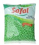 #6: Safal Frozen Vegetables - Green Peas 1kg Pack