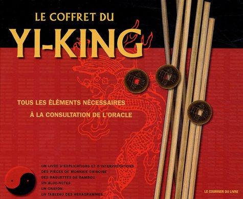 Le coffret du yi-king par Maître Yüan-Kuang
