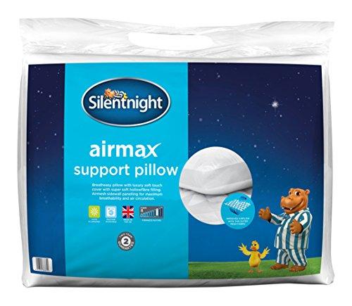 silentnight-air-max-pillow