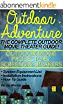 OUTDOOR MOVIE THEATER: Outdoor Advent...