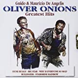 Oliver Onions Greatest Hits - Ost