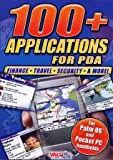 Picture Of 100 + Applications For PDA