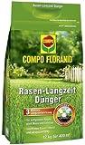 Compo 13375 Floranid Rasen-Langzeitdünger 12 kg für 400 m²