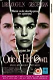 One of Her Own [VHS] [UK Import]