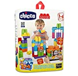 Chicco - Jeu De Construction - Set - App Blocks - 70 Pièces