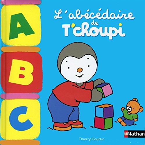 L'abecedaire de T'choupi