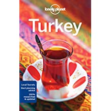 Turkey: with Istanbul pull-out MAP (Country Regional Guides)
