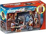 Playmobil - Cofre Caballeros (5637)