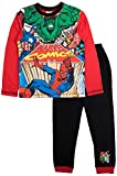 Best Gifts For Young Boys - Boys Marvel Avengers Pyjama Marvel Comics Marvel Comics Review