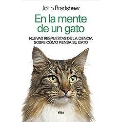 En La Mente De Un Gato (DIVULGACIÓN)