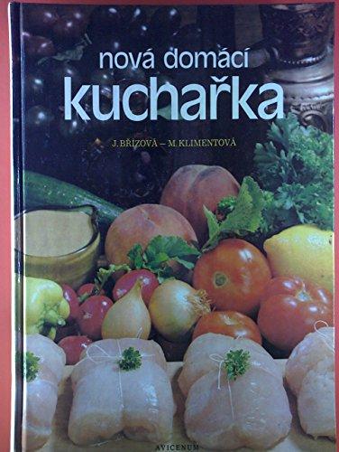 Nová Domácí Kucharka