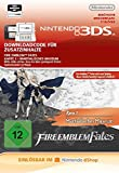Fire Emblem Fates: Map 5 - Martialisches Museum DLC  Bild