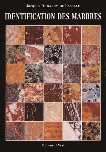 Identification des marbres par Delasalle