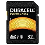 Duracell Performance 32 GB SDHC Class 10 UHS-I - Best Reviews Guide
