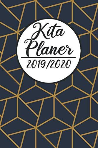 Kita Planer 2019 / 2020: Erzieherplaner 2019 2020 | Terminkalender A5, Kindergarten & Kita Planer, Kalender (Kalender Planer)