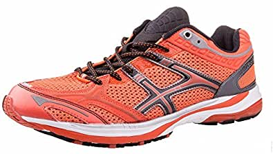 Crivit Sports Men's Running Shoes Orange ORANGE Size: 9