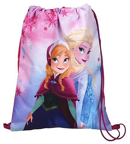 Scooli Schulranzen Set Campus Plus Disney Frozen, 5 teilig - 7