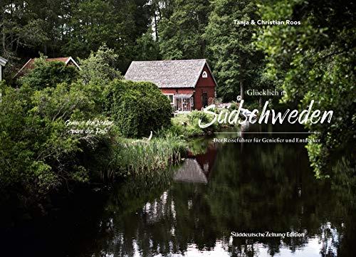 Glücklich in Südschweden. (Süddeutsche Zeitung) Mit großer Reisekarte zum Herausnehmen + Insidertipps von Locals.: Alle Infos bei Amazon