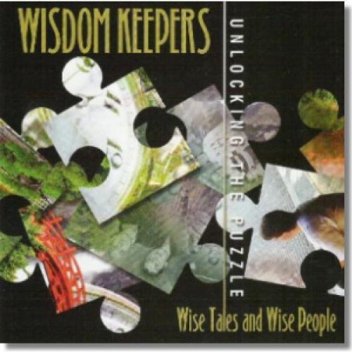 Wisdom Keepers, My Mother - Mother Keeper