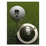 Dose Cup Golf Ball Custom Marker Werkzeug–Incognito (Heisenberg) von Zinn Tasse
