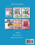 Crossword for Kids Age 10 up: 90 Crossword Easy Puzzle Books for Kids Intermediate Level: Volume 3 (Crossword and Word Search Puzzle Books for Kids)