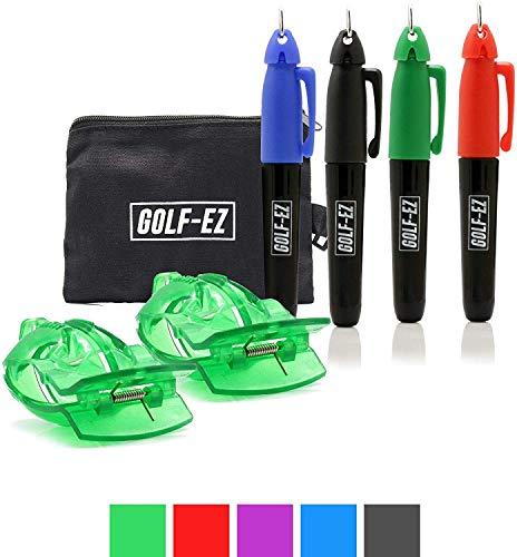 Marcatori per palline da Golf