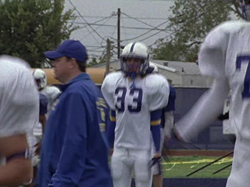 No Sex mit Jason - Friday Lights-tv-serie Night