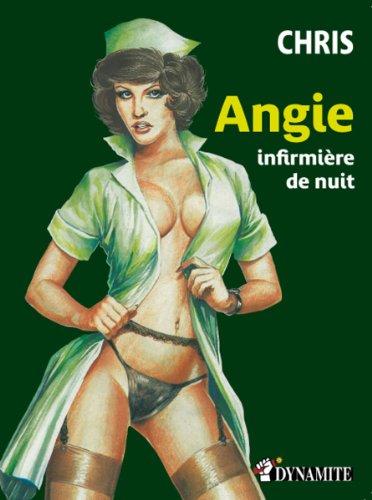 Angie; infirmière de nuit par Chris