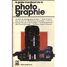 Le Guide Marabout de la photographie