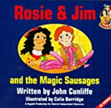 Rosie and Jim and the Magic Sausages (Picture Hippo)