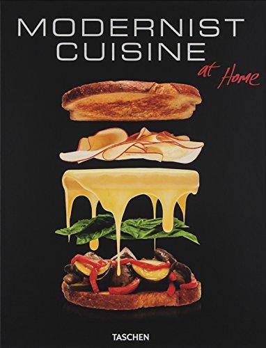 Modernist Cuisine At Home por Nathan Myhrvold; Maxime Bilet