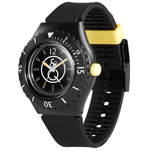 6275ccf9d778 Q   Q – Quest   Quality Unisex Reloj de Pulsera 20bar Series analógico de  Cuarzo