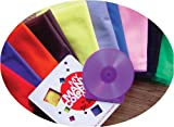 use this kit for reinforcing color recognition, reading books, identifying and exploring moods, creating movement to match music, starting and stopping (motor control), and fun! cd contents: color tracks: different colored days, red (wild horseman, s...